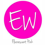 "EasyWeed HTV Fluorescent Pink - 15"" x 12"" - Sheet"