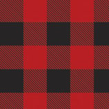 "Pattern HTV - Buffalo Plaid - 12"" x 15"" Sheet"