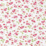 "Pattern HTV - Little Flowers - 12"" x 15"" Sheet"