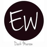 "EasyWeed HTV Dark Maroon - 15"" x 12"" - Sheet"