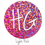 "HoloGraphic Pink  HTV - 12"" x 20"" Sheet"