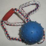 Ball mit Glocke
