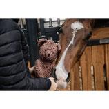 #NEU Kentucky Horsewear Relax Horse Toy SOFT BEAR
