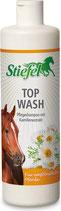 Stiefel Top Wash