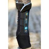 #NEU Kentucky Horsewear Magnetic Recuptex Stallgamaschen - schwarz FULL