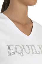 #NEU Equiline Damen T-Shirt GENESISG