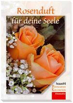 Rosenduft für deine Seele, Postkartenbuch AQ