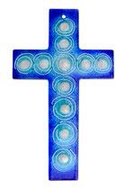 Kreuz Spiral 25 cm Nr. 35