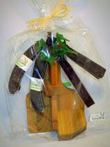 Kirschbaumhobel-Geschenk