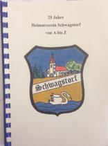 25 Jahre Heimatverein Schwagstorf