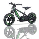 E Laufrad für unsere Kleinen Racer