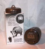 GREINER® Wild-Kontroll-Uhr WK 160