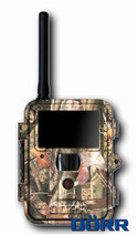 **NEU** DÖRR SnapShot Mobil Black 5.1 camouflage (SMS controlled)