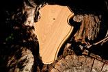 REHBOCKBRETT EICHE 1  19x12cm oder 22x13cm