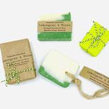 Lemongrass-Minze