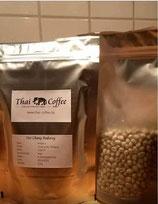 Thai green coffee Doi Chaang A 2015/2016 (sample)