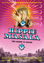 DVD-03 - Hippie Massala (deutsch)