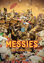 DVD-05 - Messies, ein schönes Chaos (deutsch)