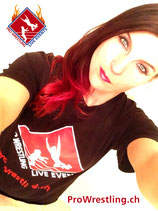 ProWrestlingLiveEvents T-Shirt