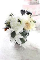 アーティフィシャルフラワー服飾花コース