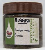 Savon noir Blaniso