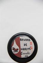 Beurre de Karité Cannelle (50 ml)