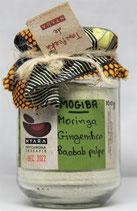 Mogiba poudre