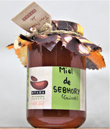 Miel de Sebhory Guinée (200 gr)