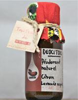 Déodorant Déocitoil Lavande aspic