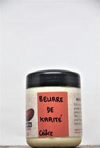 Beurre de Karité Cèdre (150 ml)