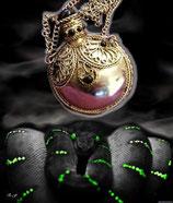Black Snake Venom Das schwarze Gift des Schutzes