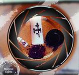 Voodoo Kerzen Zauber F 6 Die Liebe finden