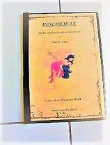 Hexenschule Das Booklet von Magical Lights