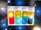 Kristall Öl Liebe 10 ml
