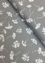Viskosenjersey Flower Print. vij0002. BE: 10 cm