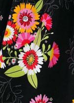 Black Jersey von Lillestoff. ms0003. BE: 10 cm