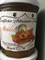 Confiture de Abricots Corses