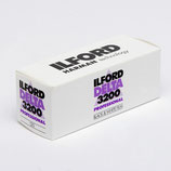 Ilford Delta 3200 Rollfilm 120