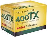 Kodak Tri-X 400 KB 135-36
