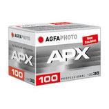 Agfa APX 100 KB 135-36