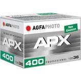 Agfa APX 400 KB 135-36