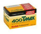 Kodak TMAX 400 KB 135-36
