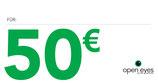 Gutschein 50.- Euro