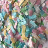 Conscious Confetti Shrinkels, big bag 1 kg.