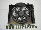 Bloc ventilateur moteur WJ