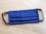 Atemschutzmaske Blau  für Erwachsene und Kinder