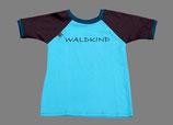 Waldkind Shirt Türkis