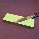 Pocket knife sharpening stone
