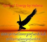 Rejuvenation Regeneration Reiki -  Verjüngungs- und Erneuerungsreiki