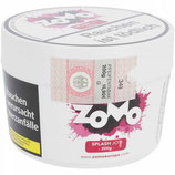 Zomo Tobacco 200g - Splash Joy